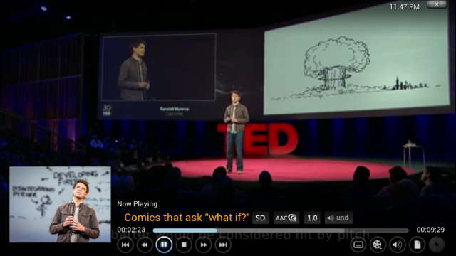 """Finally, XKCD makes an indirect apperance on the House of Hitstun. Randall Munroe also answers lots of hypothetical """"What If?"""" questions online and offline. I've linked to this video in the """"Source"""" section at the bottom of this post."""
